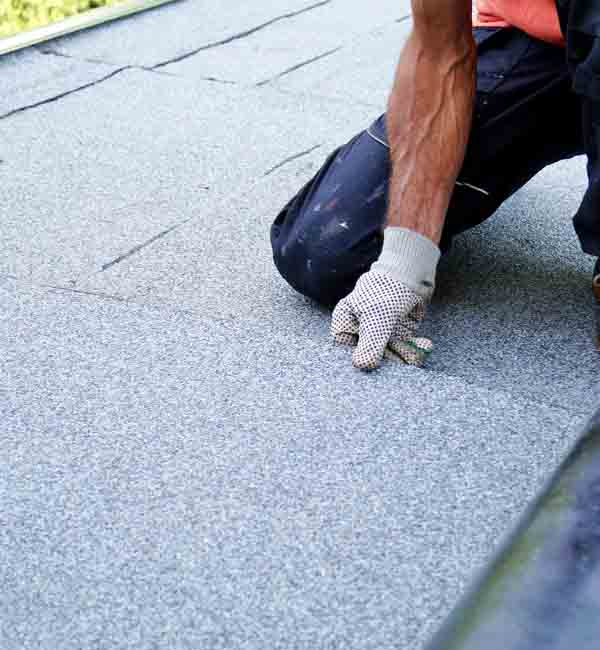 Flat roof repair coventry