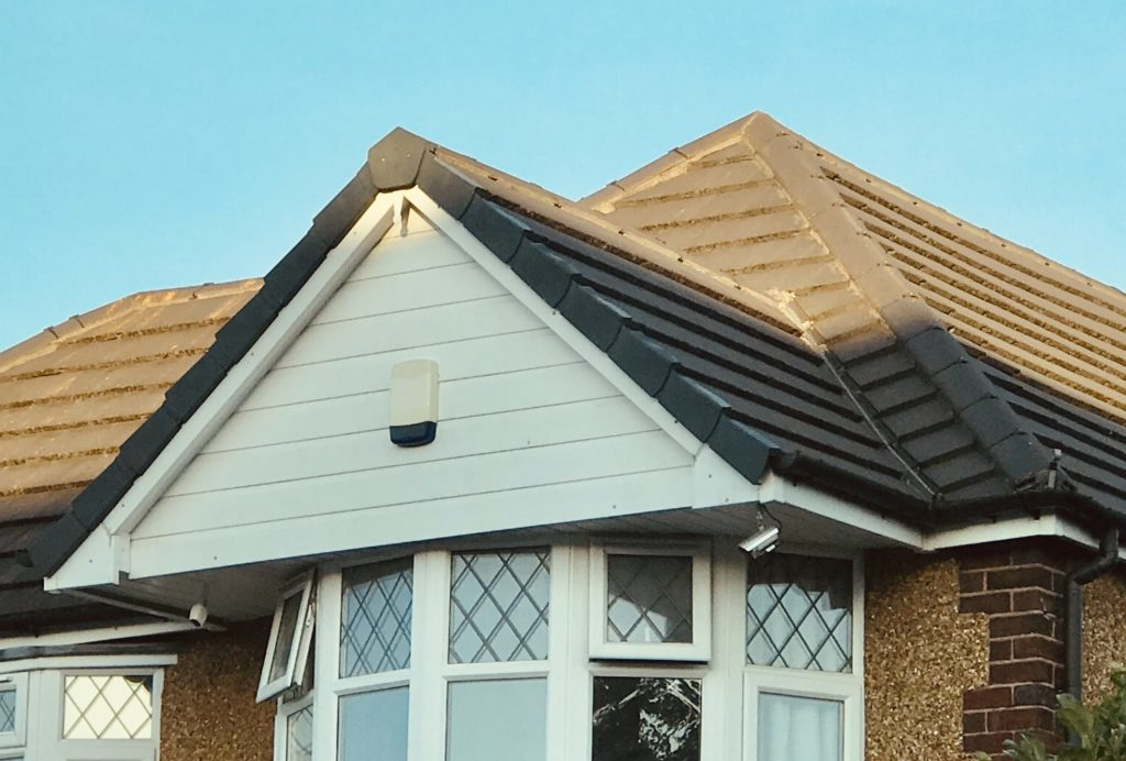 new roof fitted in coventry