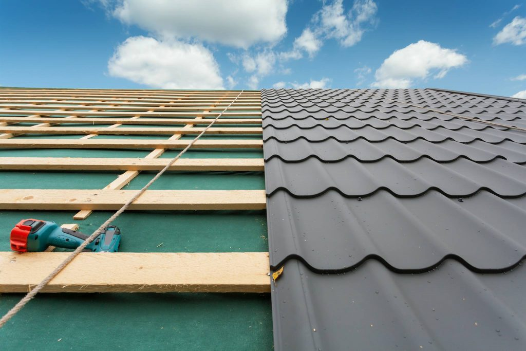 large roof in coventry