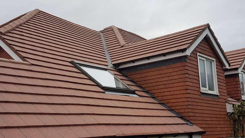 roof cleaning coventry