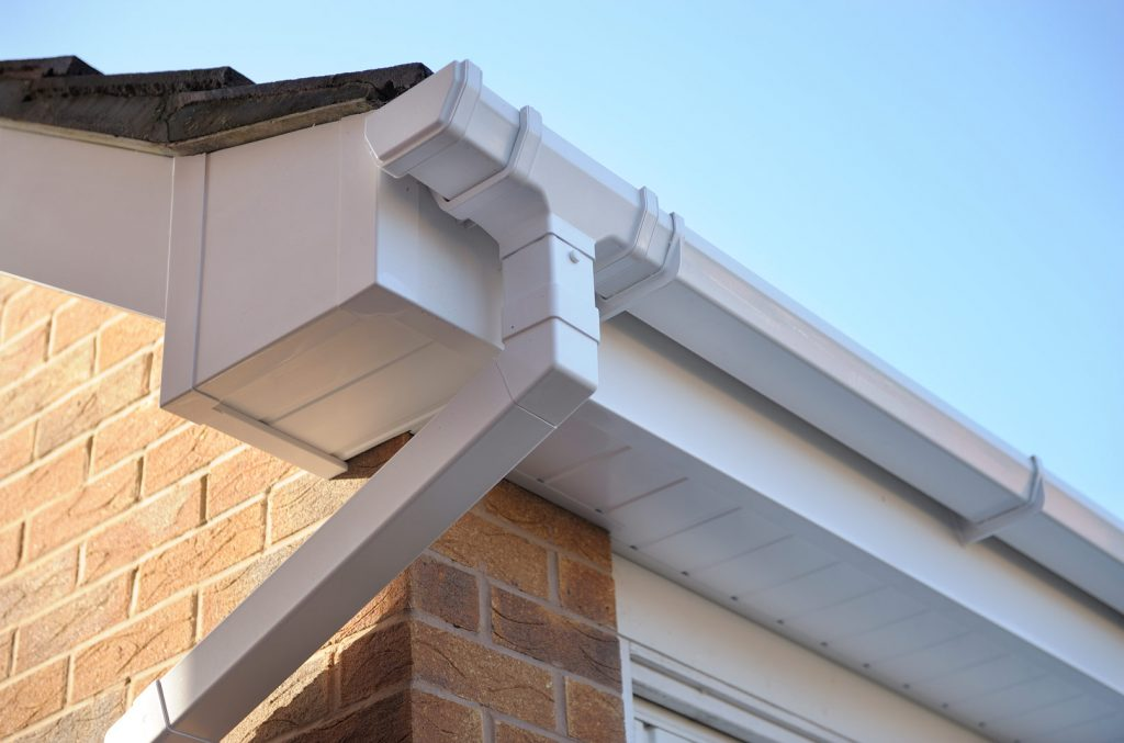 new fascias and soffits coventry